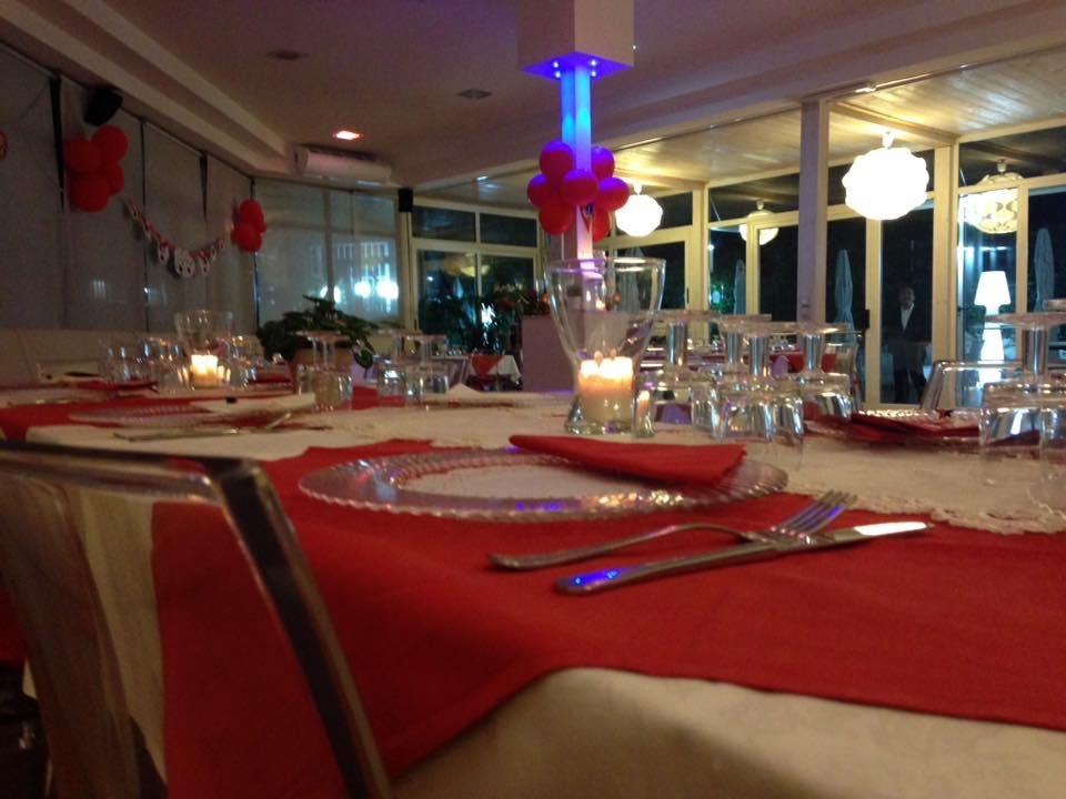 Banqueting (Pasticceria Migliore)