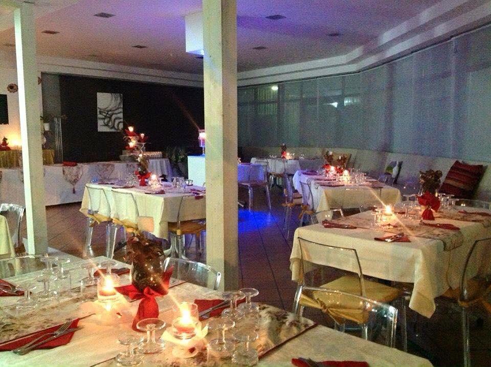 Sala Banqueting (Pasticceria Migliore)