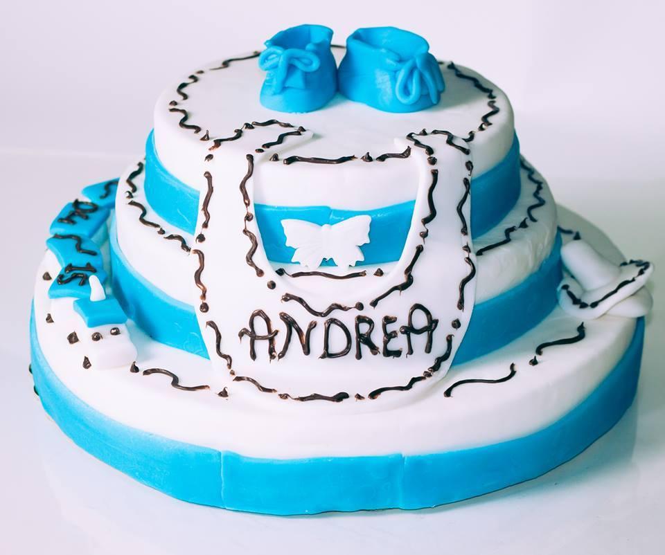 Cake Design (Pasticceria Migliore)