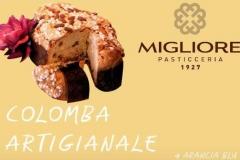 Colomba Artigianale - Pasticceria Migliore 1927