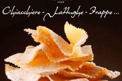 Chiacchiere Pasticceria (Pasticceria Migliore)